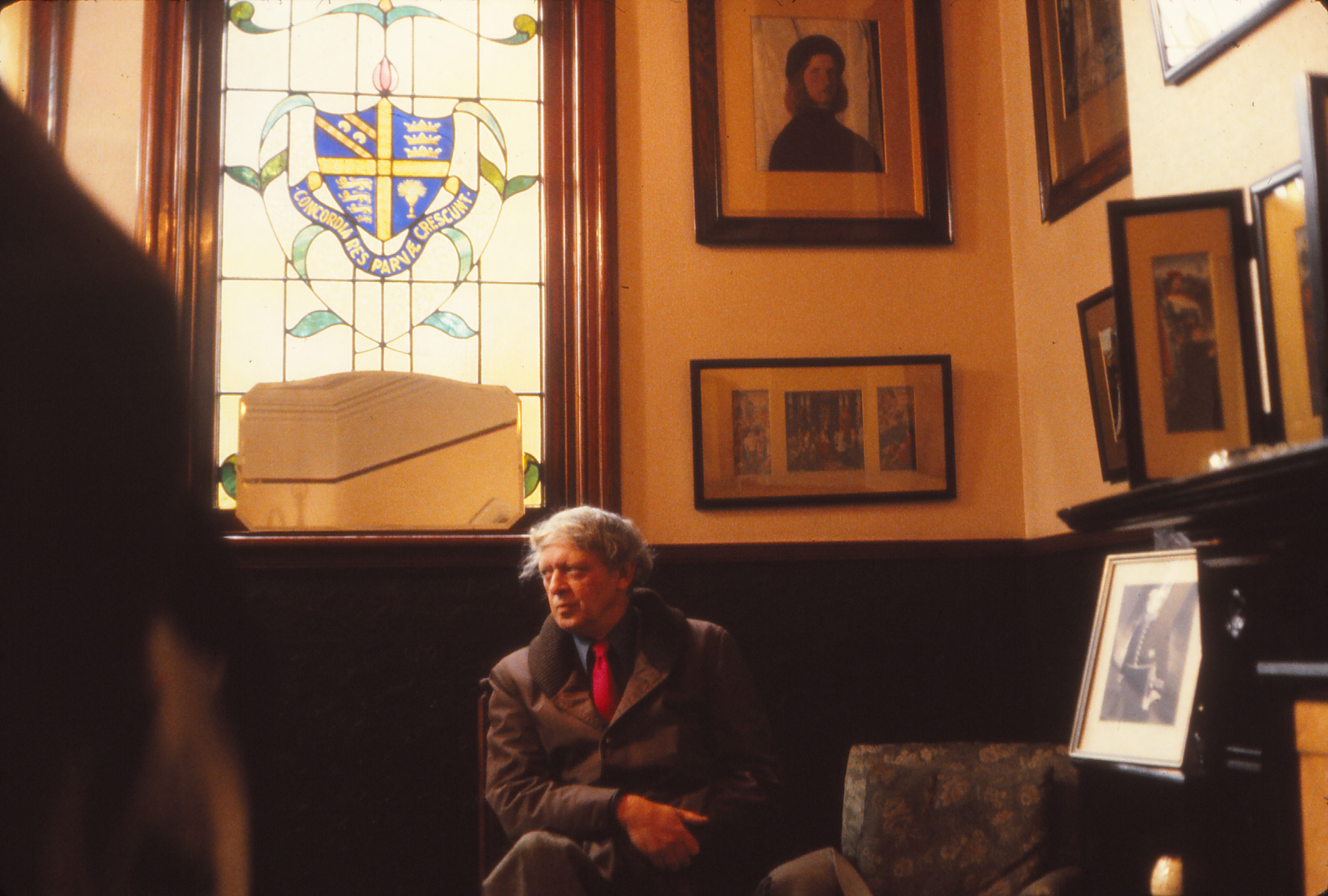 K68 - AB at Xaverian College, 1983